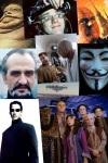 Sci-Fi Collage 7