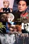 Sci-Fi Collage 3
