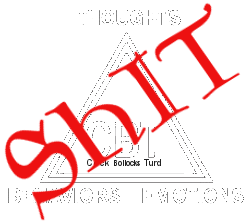 CBT is Shit!